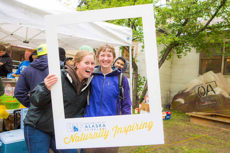 """Students are all smiles at the block party sponsored by Student Activities Office at Copper Lane.  <div class=""""ss-paypal-button"""">Filename: LIF-13-3932-60.jpg</div><div class=""""ss-paypal-button-end"""" style=""""""""></div>"""