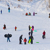 "Since Monday, Feb. 20 was a no-school day in the Fairbanks district, the sledding hill on the UAF campus got a lot of use. Mild temperatures and sunshine contributed to the fun.  <div class=""ss-paypal-button"">Filename: LIF-12-3295-05.jpg</div><div class=""ss-paypal-button-end"" style=""""></div>"