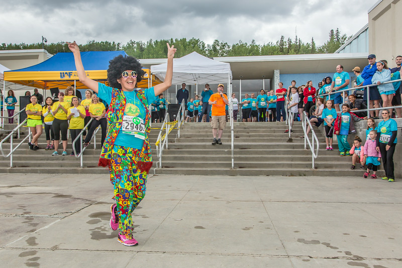 "The costume contest is one of the popular attractions at the annual Midnight Sun Run, which starts on the UAF campus every year on the Saturday nearest the summer solstice.  <div class=""ss-paypal-button"">Filename: LIF-14-4220-044.jpg</div><div class=""ss-paypal-button-end""></div>"