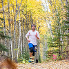 "UAF Student Robin Wood races toward Henderson Road Saturday September 15, 2012 at the 50th Annual Equinox Marathon. Wood placed 102th overall in the men's category.  <div class=""ss-paypal-button"">Filename: LIF-12-3553-150.jpg</div><div class=""ss-paypal-button-end"" style=""""></div>"