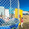 "This participant took matters into his own hand after missing with previous efforts at the dunk tank which was one of the attractions set up during SpringFest Field Day Apri 28.  <div class=""ss-paypal-button"">Filename: LIF-14-4168-309.jpg</div><div class=""ss-paypal-button-end""></div>"