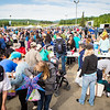 "Hundreds of participants rummage through various items during UAF's Really Free Market.  <div class=""ss-paypal-button"">Filename: LIF-16-4909-5.jpg</div><div class=""ss-paypal-button-end""></div>"