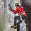 "A competitor makes his way to the top of the ice wall during a climbing contest on March 1.  <div class=""ss-paypal-button"">Filename: LIF-13-3748-171.jpg</div><div class=""ss-paypal-button-end"" style=""""></div>"