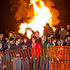 "Students and community members join in the fun and feel the heat during the 2012 Starvation Gulch bonfires celebration.  <div class=""ss-paypal-button"">Filename: LIF-12-3571-139.jpg</div><div class=""ss-paypal-button-end"" style=""""></div>"