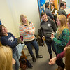 "International and transfer students meet and mingle in the International Programs office in the Eielson Building on the first day of the spring 2013 semester.  <div class=""ss-paypal-button"">Filename: LIF-13-3698-7.jpg</div><div class=""ss-paypal-button-end"" style=""""></div>"