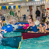 "Battleship is a popular intramural sport at UAF. Teams in canoes try to swamp each other's boats during a tournament in the Patty pool.  <div class=""ss-paypal-button"">Filename: LIF-13-3975-56.jpg</div><div class=""ss-paypal-button-end"" style=""""></div>"