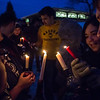 "Students commemorate the 1957 Tradition Stone candlelight vigil on Constitution Park on March of 2013.  <div class=""ss-paypal-button"">Filename: LIF-13-3763-1.jpg</div><div class=""ss-paypal-button-end"" style=""""></div>"
