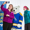 "Future UAF students and family members pose with the Nanook mascot during Inside Out.  <div class=""ss-paypal-button"">Filename: LIF-16-4839-77.jpg</div><div class=""ss-paypal-button-end""></div>"