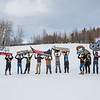"Students show off their handcrafted sleds before the 2015 Winter Carnival sledding competition on campus.  <div class=""ss-paypal-button"">Filename: LIF-15-4461-393.jpg</div><div class=""ss-paypal-button-end""></div>"