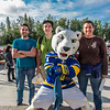 """Returning students, staff and parents all pitch in to help new arrivals move into the residence halls during Rev It Up on the Fairbanks campus at the beginning of the fall 2015 semester.  <div class=""""ss-paypal-button"""">Filename: LIF-15-4636-078.jpg</div><div class=""""ss-paypal-button-end""""></div>"""