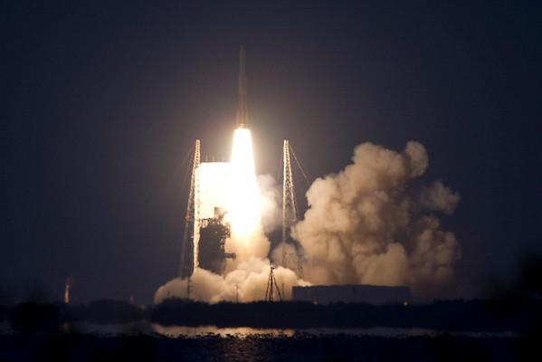 NROL-27 Launch