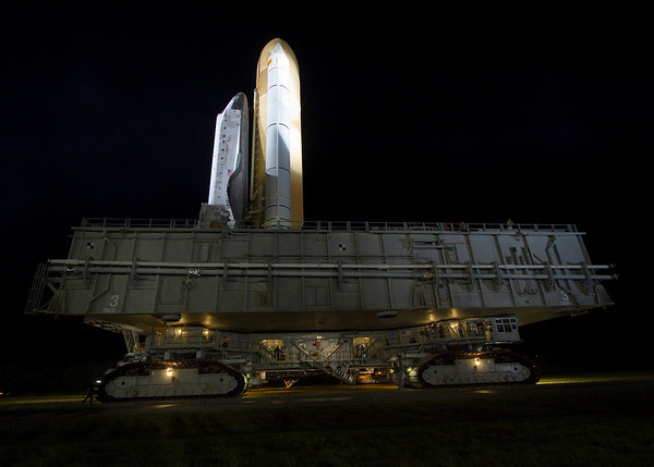 STS-133 Discovery