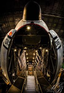 Douglas C 124 Globemaster II