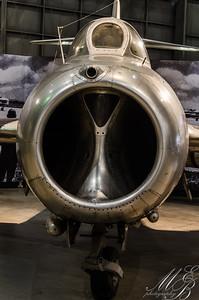 Mikoyan-Gurevich MiG 15bis