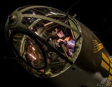 Martin B26G Marauder Bomber
