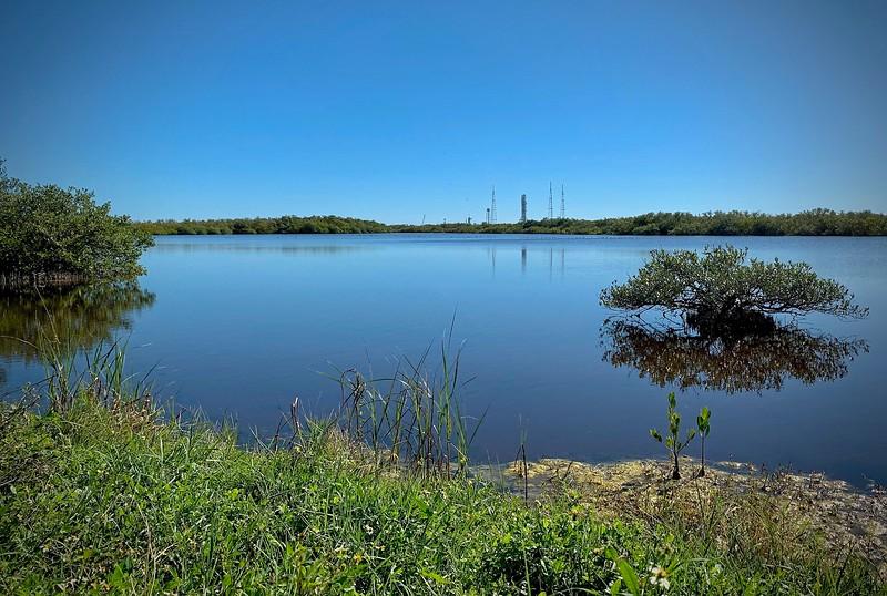 Canaveral National Seashore Park