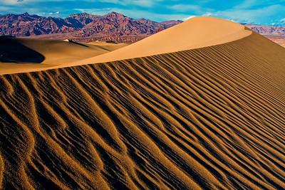 Eureka Sand Dunes