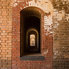Fort Jefferson Doorways