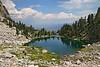 Ramshead Lake