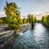 Pilgram Creek