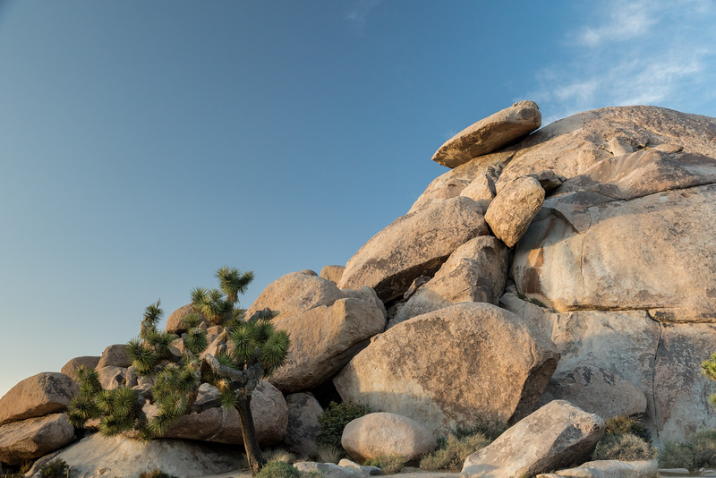 Cap Rock