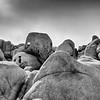 Rocks at Skull Rock