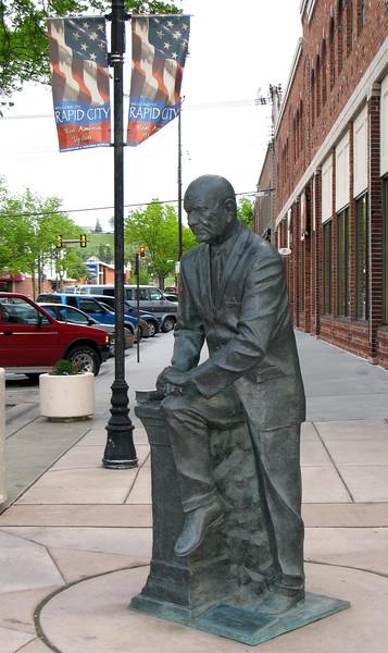 Lyndon Banes Johnson - LBJ