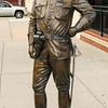 Teddy Roosevelt in Rough Rider uniform