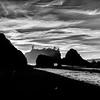 Ruby Beach Sunset