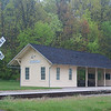 Brecksville Station in Cuyahoga National Park