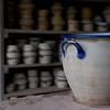 Hale Village in Cuyahoga National Park Pottery