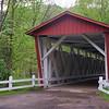 Everette Bridge in Cuyahoga National Park