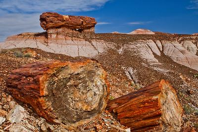 The Art Of Erosion