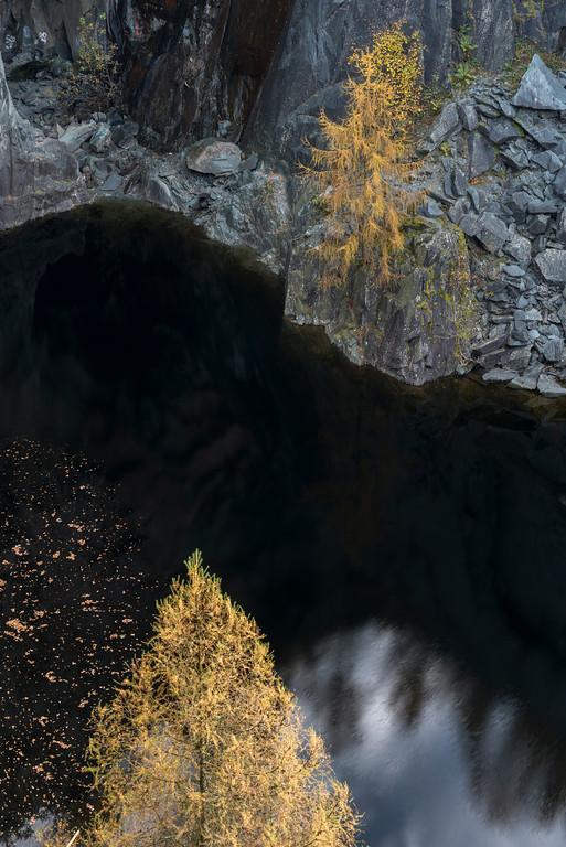Hodge Close Quarry II