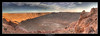 Panorama from Meteor Crater