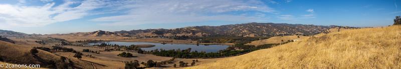 Lagoon Valley