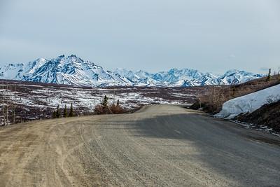 Dirt Roads to Denali