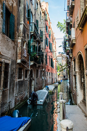 Colors of Venezia