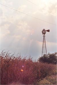 Hoot Owl Windmill