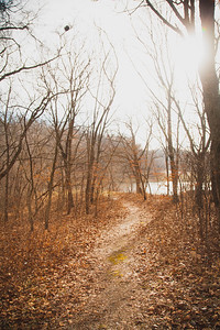 Charity Path