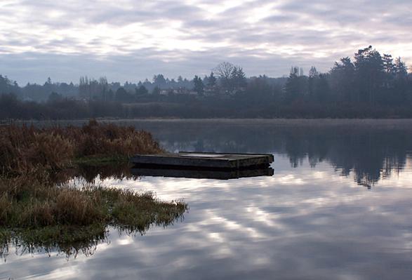 Swan Lake, Victoria