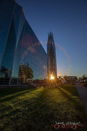 2013 Christ Cathedral