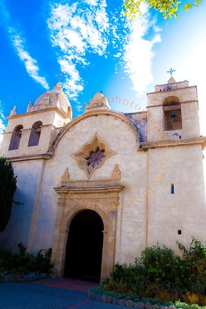2009 Mission Carmel