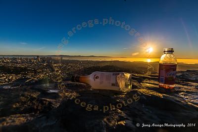 2014 San Francisco Twin Peaks