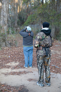 Dusty and Eran Birdwatching at Little Hell Boat Landing IMG_2550