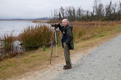 David at Savannah River Wildlife Refuge (SNWR) IMG_1274