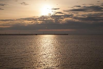 Goose Island State Park Sunrise IMG_6075