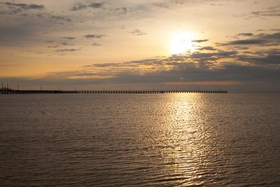 Goose Island State Park Sunrise IMG_6076