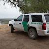 Border Patrol Vehicle  at Roma, TX IMG_6134