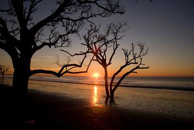 IMG_1250 Rev 1_Sunrise at Botany Bay, Edisto Island, SC